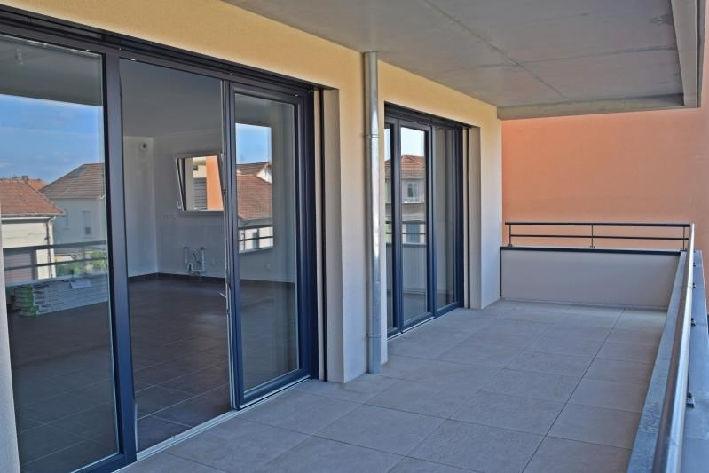 Sale apartment Riorges 182 000€ - Picture 1