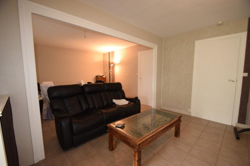 Sale house / villa St lo 155000€ - Picture 7