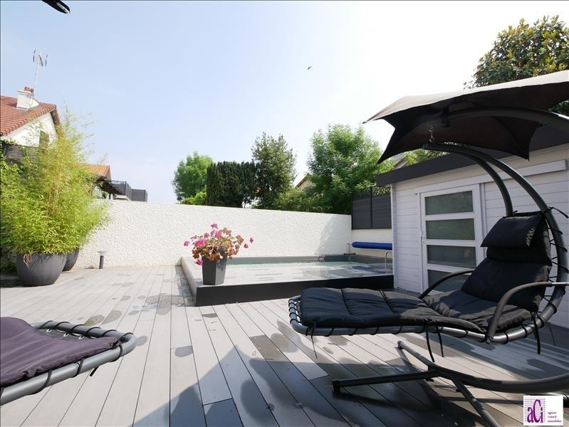 Vente maison / villa L hay les roses 730000€ - Photo 4
