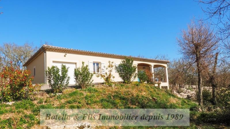 Vente maison / villa Ruoms 255000€ - Photo 1