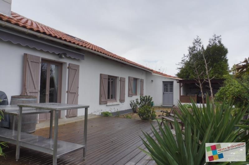 Sale house / villa Talmont 299250€ - Picture 2