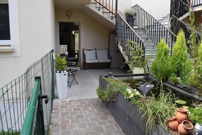 Vente appartement Colombes 210000€ - Photo 6