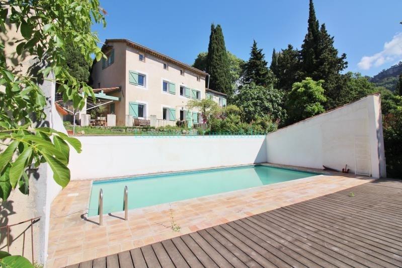 Vente de prestige maison / villa Grasse 650000€ - Photo 1