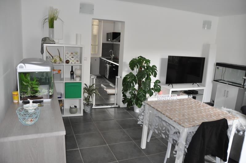Vente appartement Soissons 88000€ - Photo 3