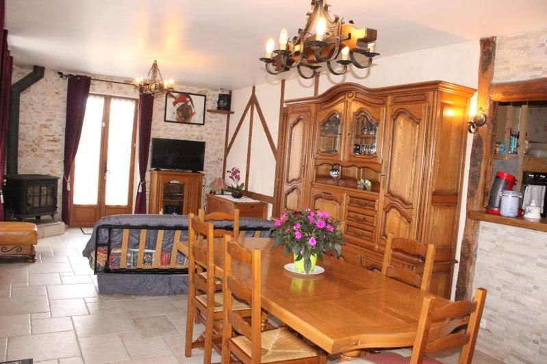 Vente maison / villa La ferte gaucher 138 450€ - Photo 5