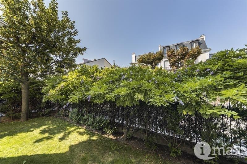 Vente de prestige maison / villa Asnieres sur seine 1495000€ - Photo 7