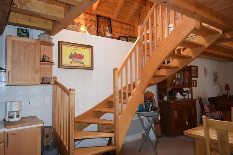 Vente maison / villa Aragnouet 262500€ - Photo 8