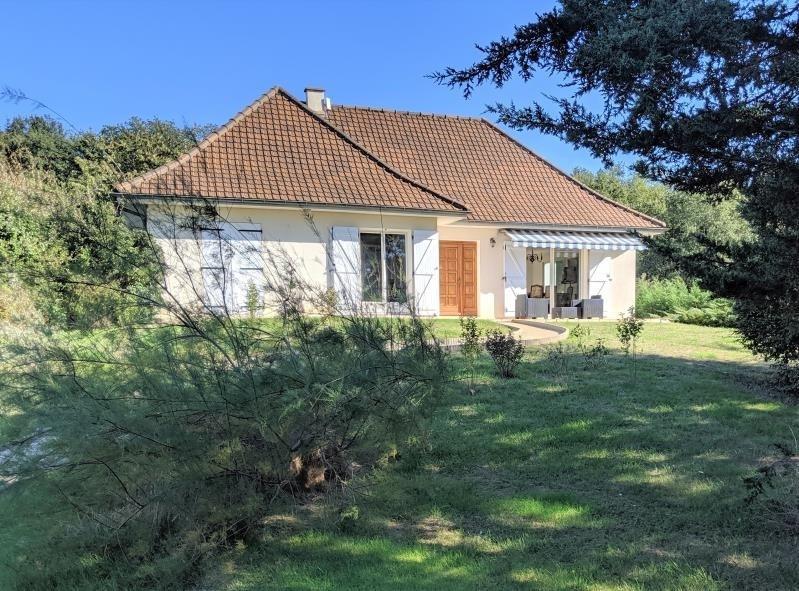 Vente maison / villa Liniers 170000€ - Photo 1