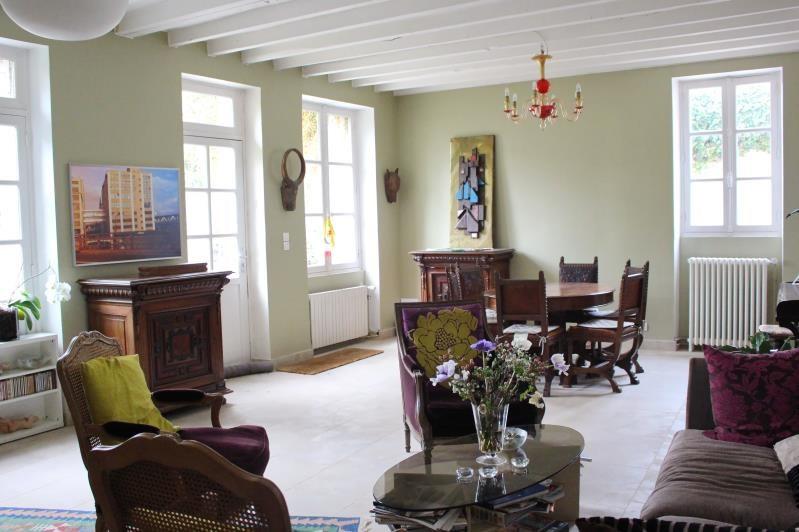 Venta  casa Marly le roi 900000€ - Fotografía 3