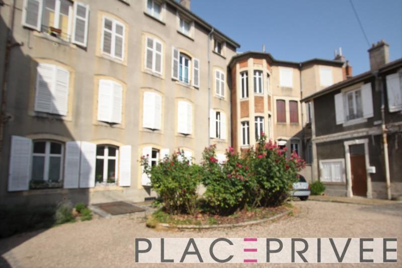 Sale apartment Nancy 354000€ - Picture 2