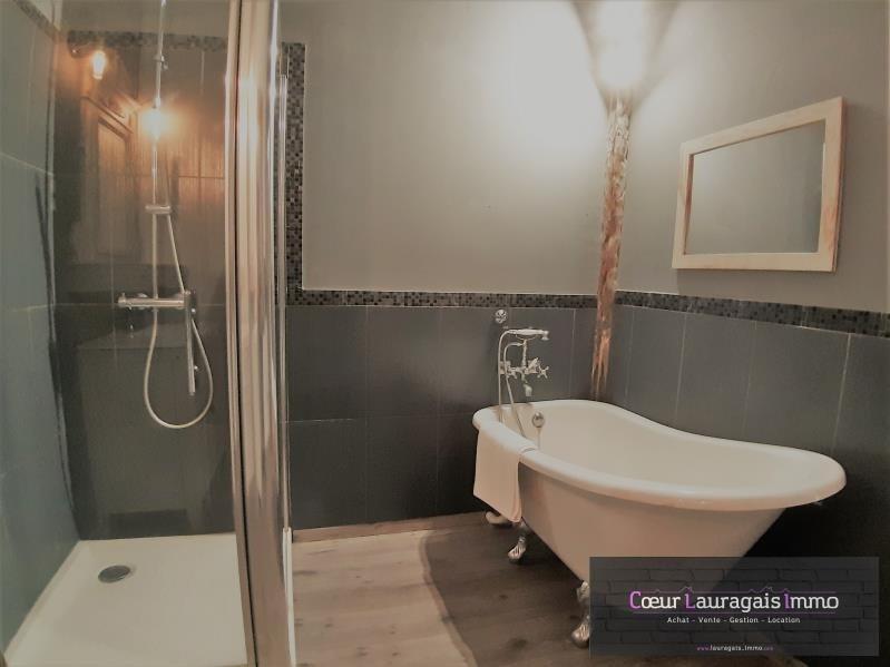 Vente maison / villa St felix lauragais 219000€ - Photo 5
