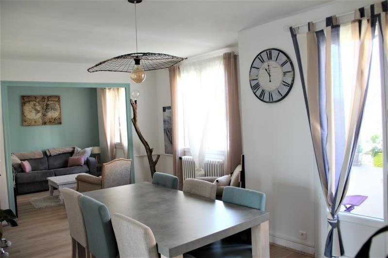 Sale apartment Bourgoin jallieu 149000€ - Picture 1
