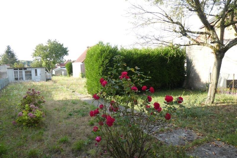 Venta  casa Achicourt 107000€ - Fotografía 7
