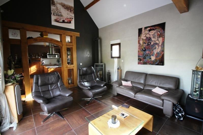 Sale house / villa Bois le roi 560000€ - Picture 5