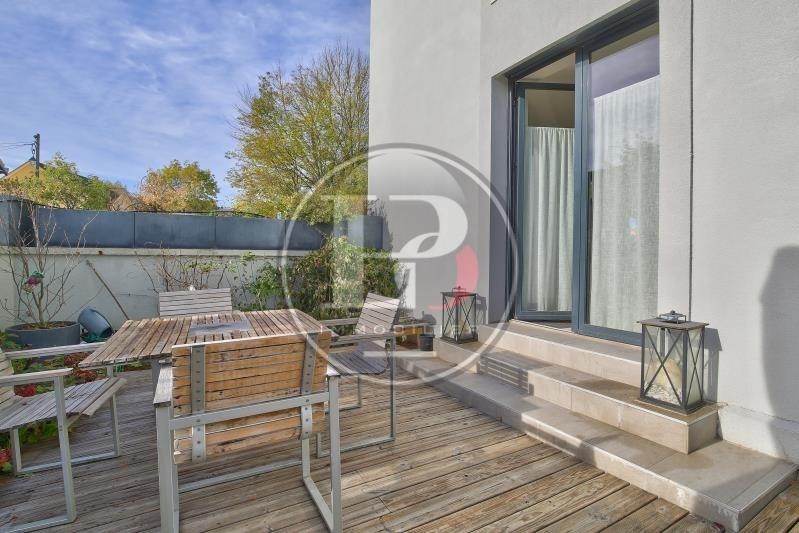 Vendita casa Mareil marly 649000€ - Fotografia 9