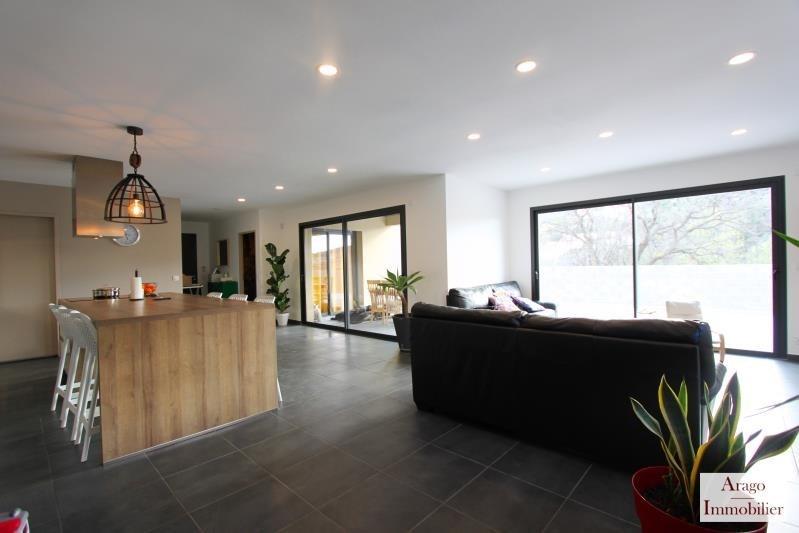 Sale house / villa Cases de pene 278600€ - Picture 3