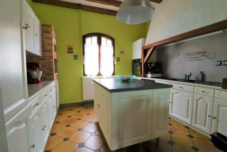 Sale house / villa Ressons sur matz 265 000€ - Picture 4