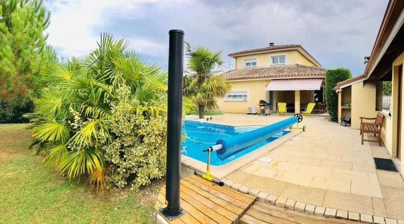 Vente maison / villa Bordeaux 484000€ - Photo 1
