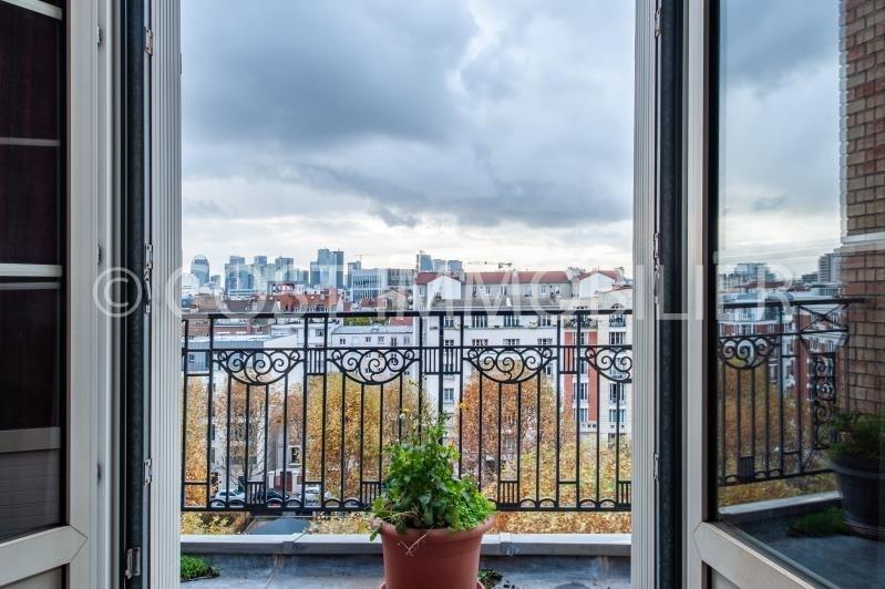 Vente appartement Asnieres sur seine 426000€ - Photo 1
