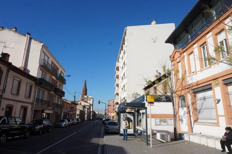 Vente appartement Toulouse 169 900€ - Photo 5