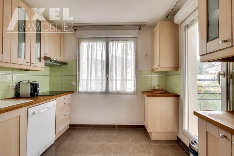 Sale apartment Montigny le bretonneux 408500€ - Picture 3