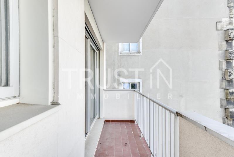 Vente appartement Paris 15ème 428000€ - Photo 1
