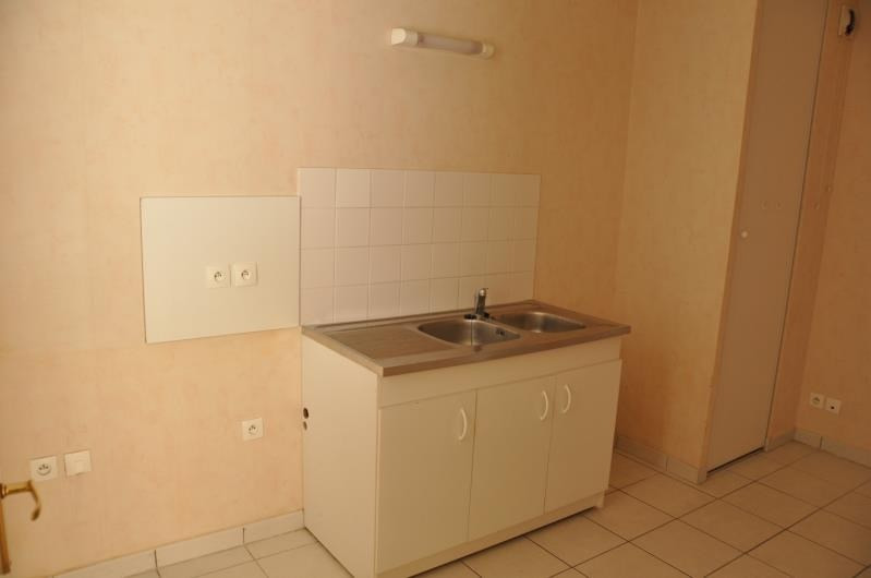 Vente appartement Soissons 77 000€ - Photo 3