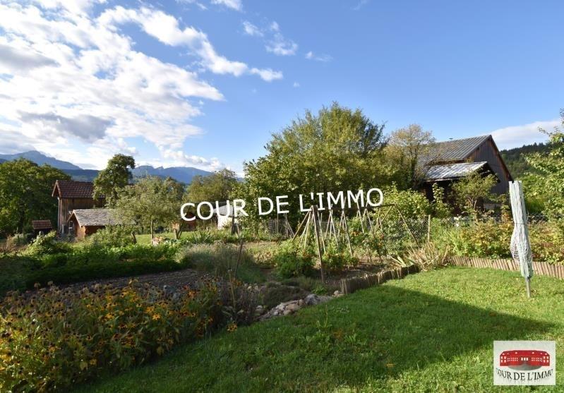 Vente maison / villa Viuz en sallaz 295000€ - Photo 3