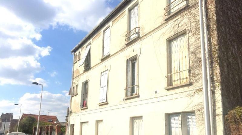 Vente appartement Noisy le sec 112000€ - Photo 1