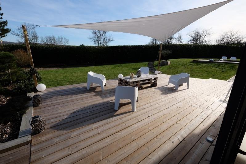 Deluxe sale house / villa Montfort l amaury 1170000€ - Picture 8