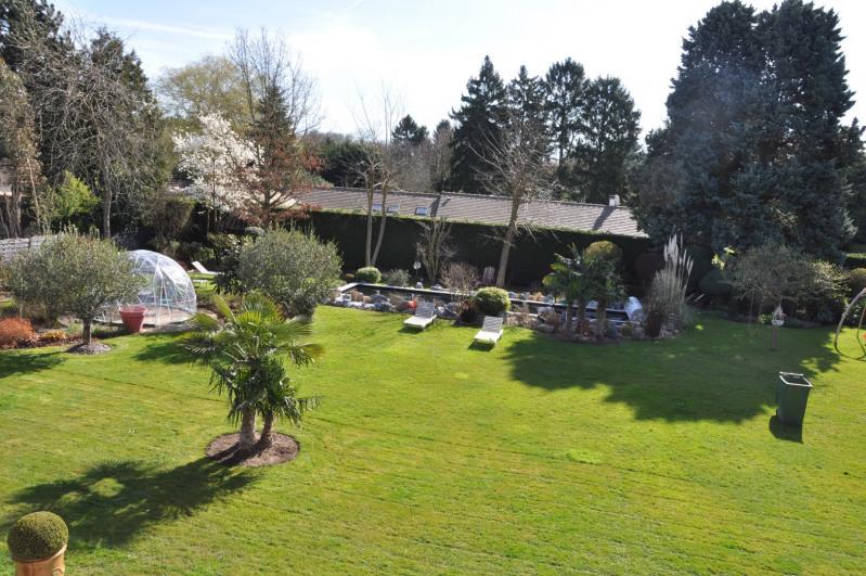 Deluxe sale house / villa Feucherolles 2340000€ - Picture 16