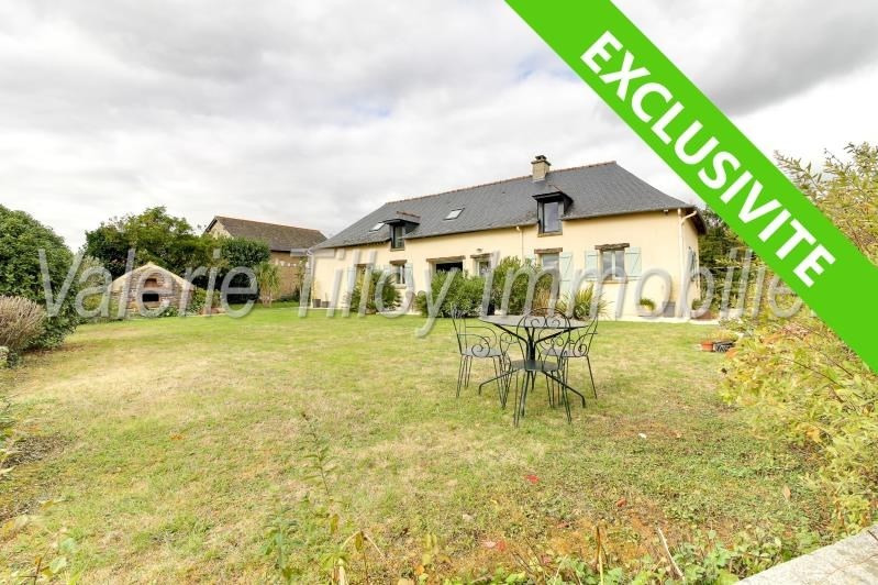 Verkauf haus Noyal chatillon sur seiche 424350€ - Fotografie 1