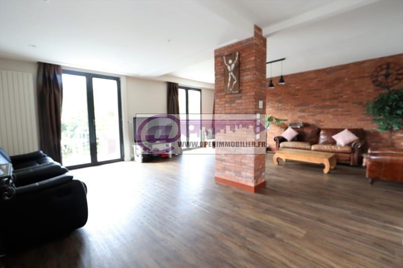 Vente de prestige maison / villa St gratien 1290000€ - Photo 3