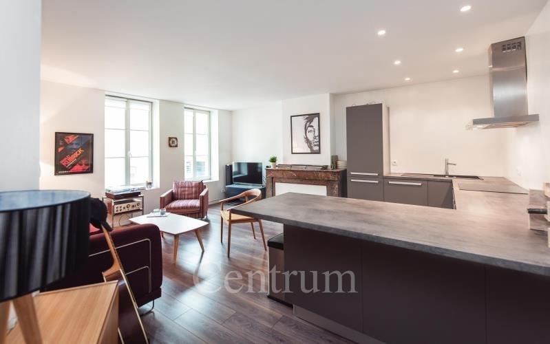 Vendita appartamento Metz 160900€ - Fotografia 2