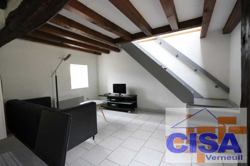 Rental house / villa Agnetz 630€ CC - Picture 1
