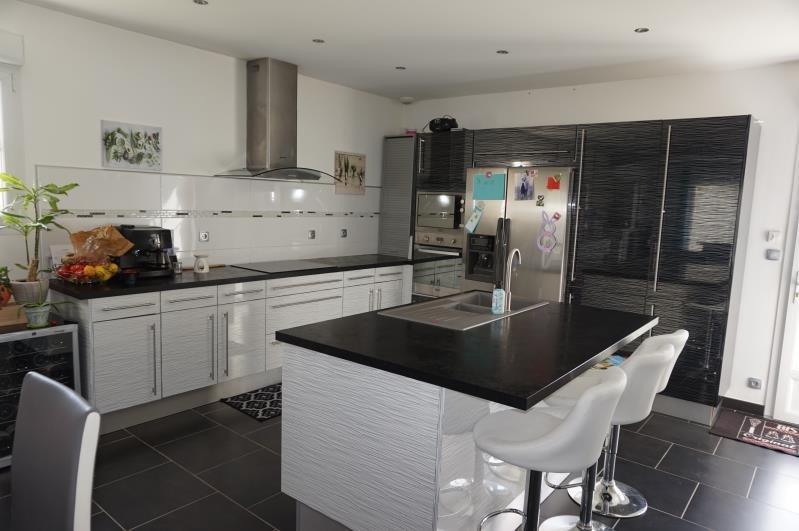 Vente maison / villa Vineuil 226000€ - Photo 6