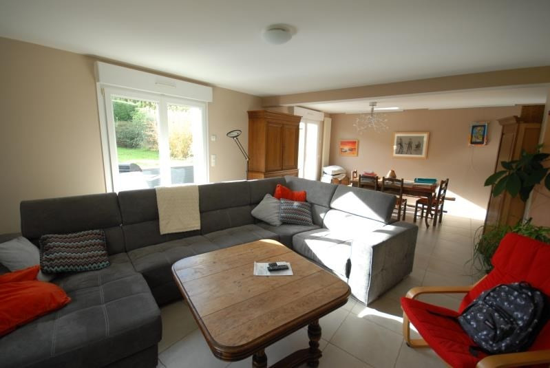 Vente maison / villa Fontaine etoupefour 309700€ - Photo 3