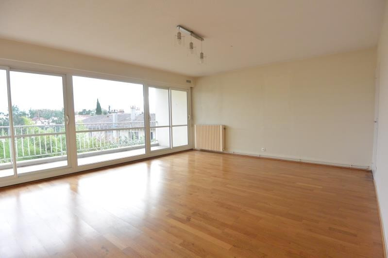 Sale apartment Cauderan 307 400€ - Picture 1