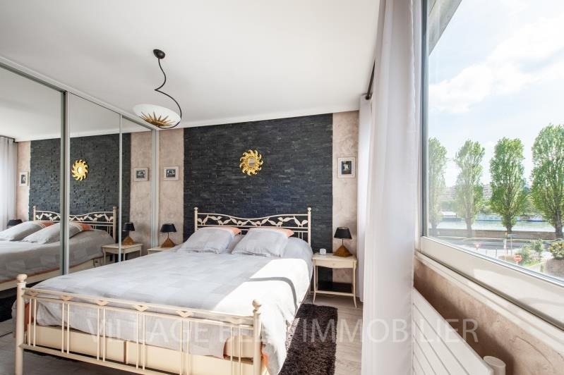 Vente appartement Courbevoie 645000€ - Photo 5