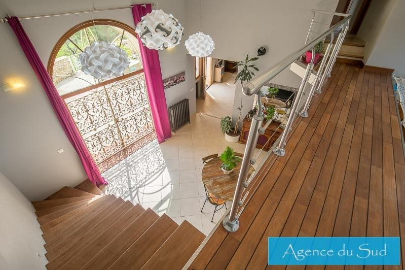 Vente de prestige maison / villa Auriol 835000€ - Photo 3