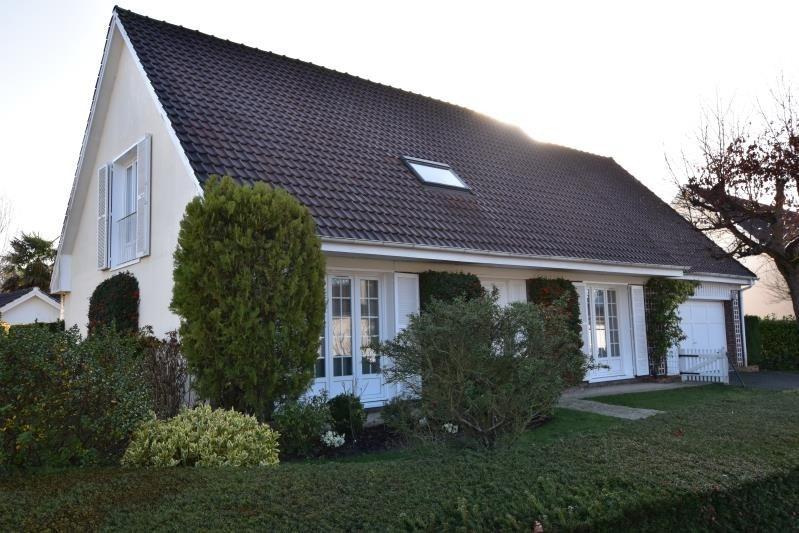 Vente maison / villa St nom la breteche 725000€ - Photo 1
