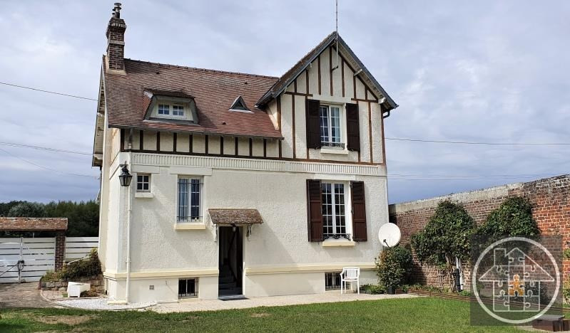 Vente maison / villa Thourotte 209 000€ - Photo 1
