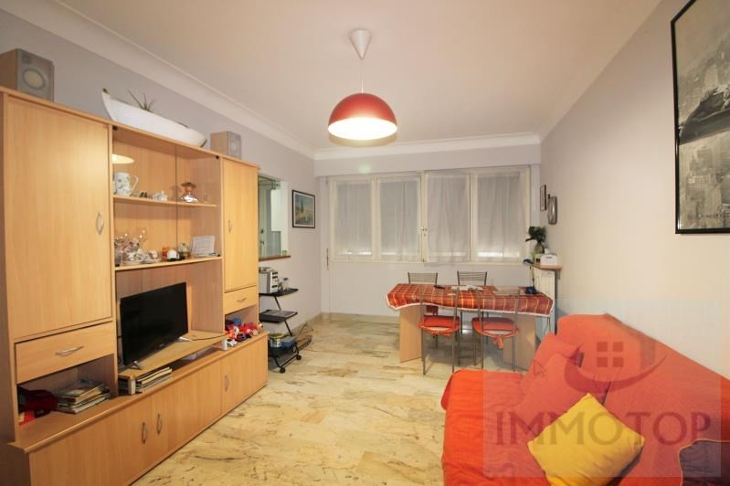 Vente appartement Menton 169 000€ - Photo 1