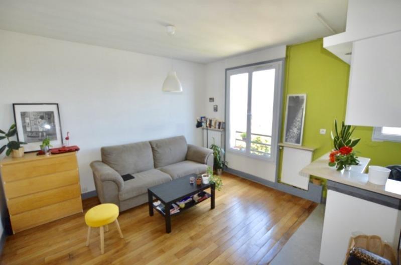Sale apartment Houilles 220000€ - Picture 1