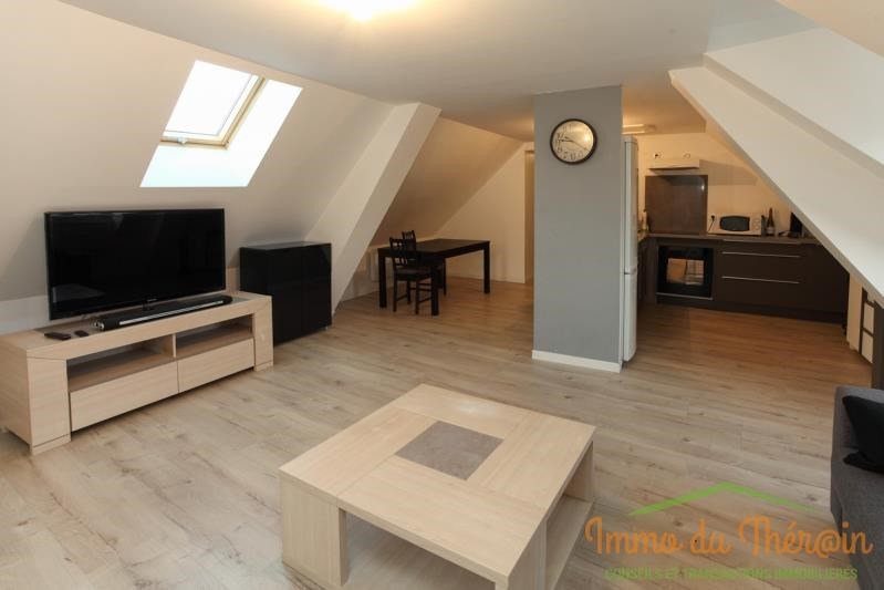 Sale apartment St leu d'esserent 139 000€ - Picture 3