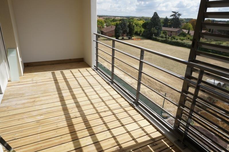 Vente appartement Castanet tolosan 258500€ - Photo 1