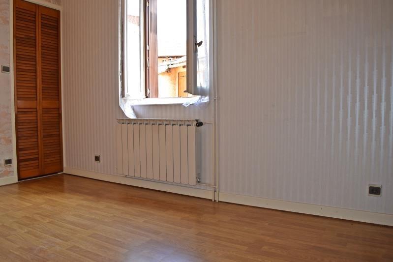 Sale apartment Roanne 110000€ - Picture 9