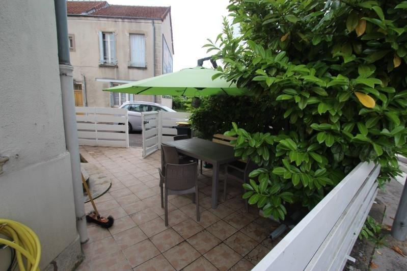 Vente maison / villa Chalon sur saone 118500€ - Photo 3