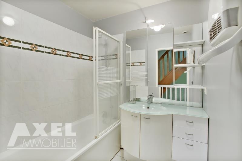 Sale house / villa Bois d'arcy 459800€ - Picture 4