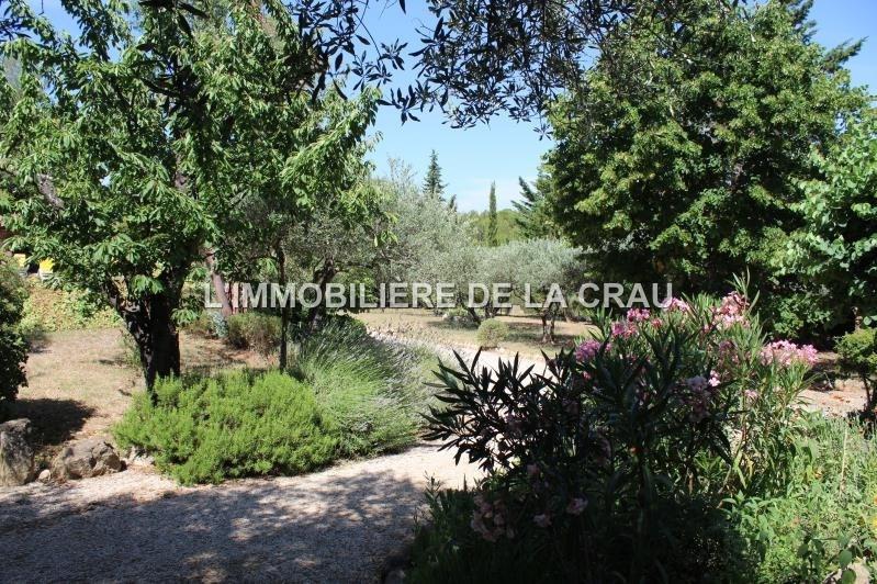 Vente de prestige maison / villa Salon de provence 699000€ - Photo 6